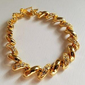 bracelet by Joan rivers